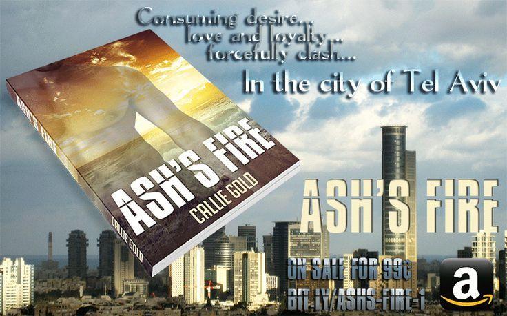 Ash's Fire