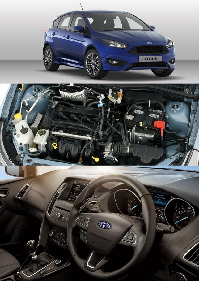 Ford Focus is a Ruling Item in Hatchbacks More Details at: https://www.replacementengines.co.uk/blog/ford-focus-is-a-ruling-item-in-hatchbacks/