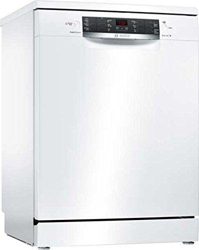 BOSCH – Lave vaisselle 60 cm SMS 46 IW 00 F –: Lave-vaisselle combiné : NonLave-vaisselle connecté : NonOptimisation du lavage :…