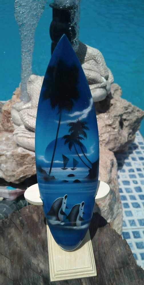 M s de 25 ideas fant sticas sobre tablas de surf en - Tabla surf decoracion ...