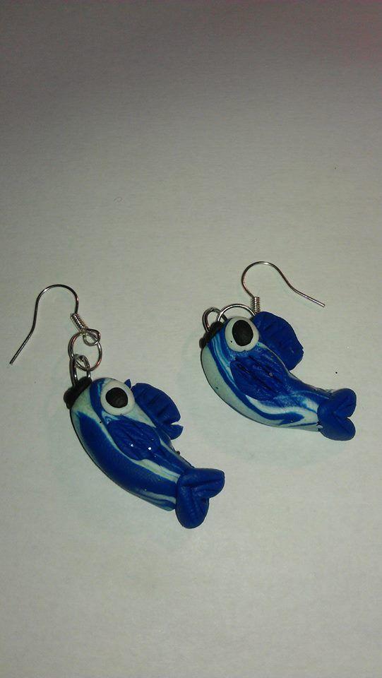 Fish clay.. :)