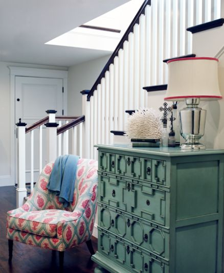 247 Best Turquoise Painted Furniture Images On Pinterest