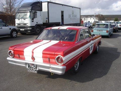 1000 images about ford falcon shops sedans and 1964 ford falcon fia race car