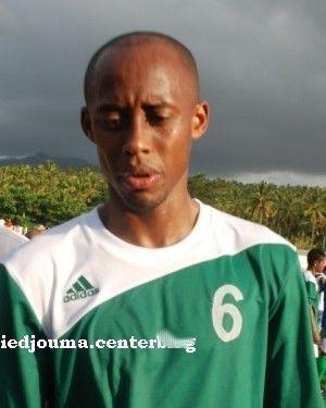 Image result for Nadjim Abdou