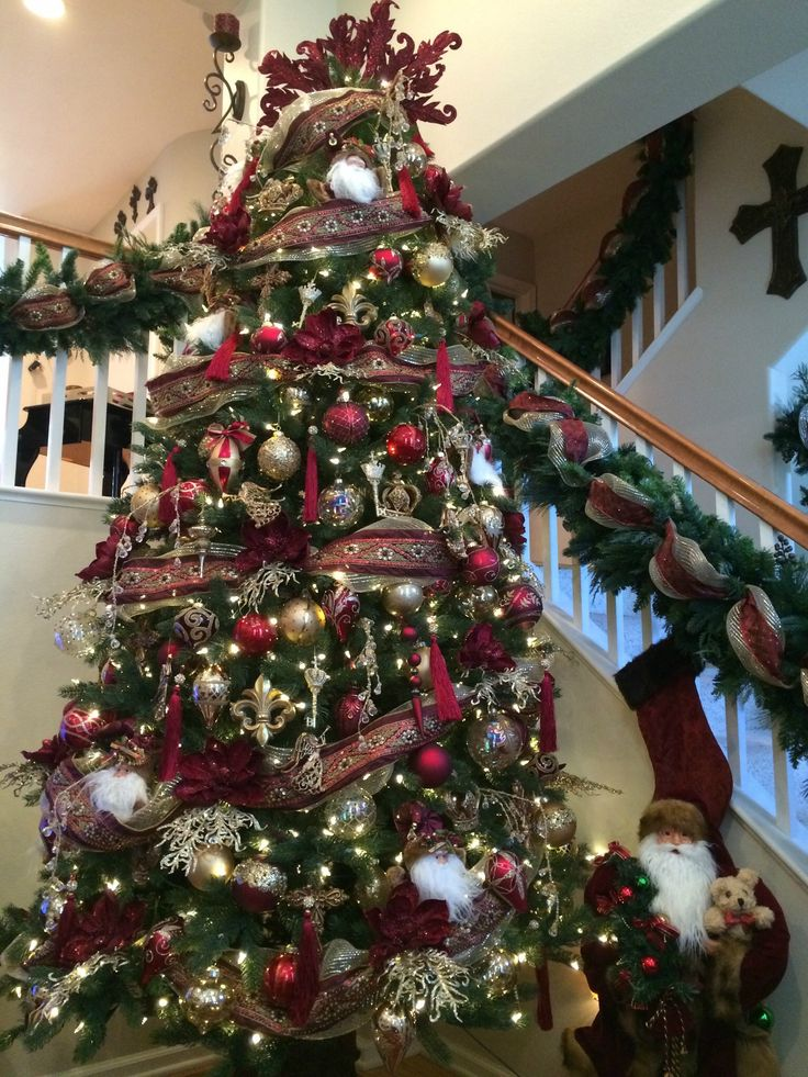 Photo credit anthony picciotto frontgate holiday decor for 2014 christmas decoration
