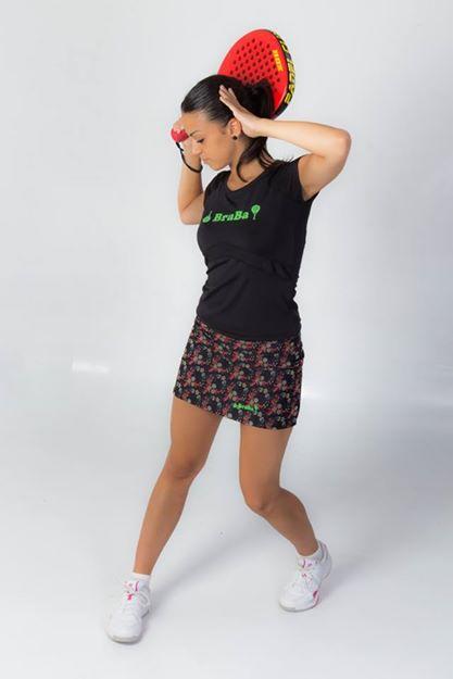Falda padel - Tenis Modelo Spring