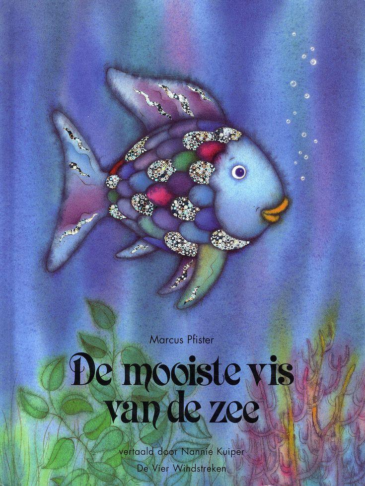 Welkom op de blog van de 2e kleuterklas: de mooiste vis van de zee (deel1)