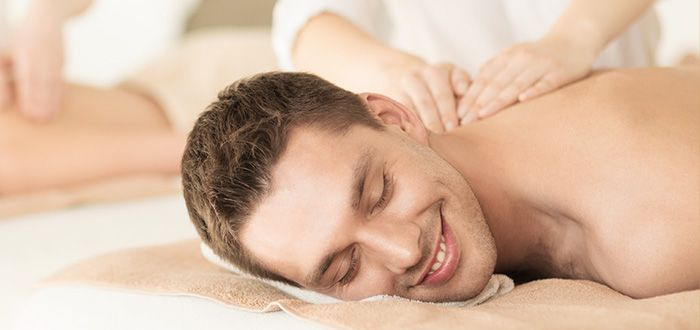 Our hot stone massage therapy aims at releasing postural stress through the warming treatment. We have well -trained massage therapists in Sydney who place smooth water-heated stones at key points in the body to promote deeper muscle relaxation.