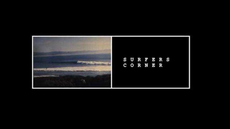 The History of Surfers Corner, Muizenberg.