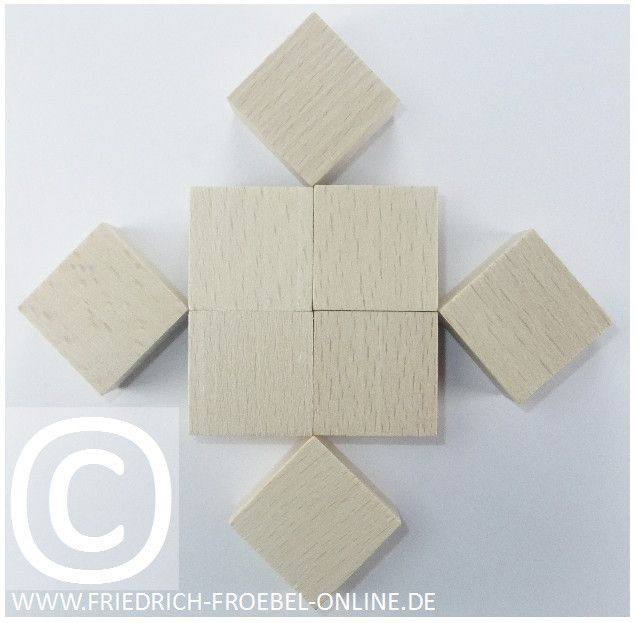 1000+ images about Spielgabe 3 - Froebel Gift 3 on ...