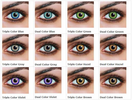 Light Blue Contact Lenses Expression - Bing Images