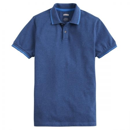 Joules Mens Kielder Polo Shirt - Whether you're heading to a restaurant, or simply out for a spring walk, the Kielder is a great little all-rounder.