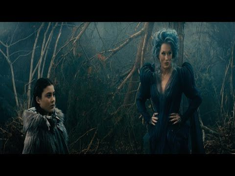 "The New ""Into The Woods"" Trailer Finally Features Singing Let's share this music all over social media.. Music can heal the soul. Look at some other videos that and here and let me know your thoughts. RT@ telesalesking"