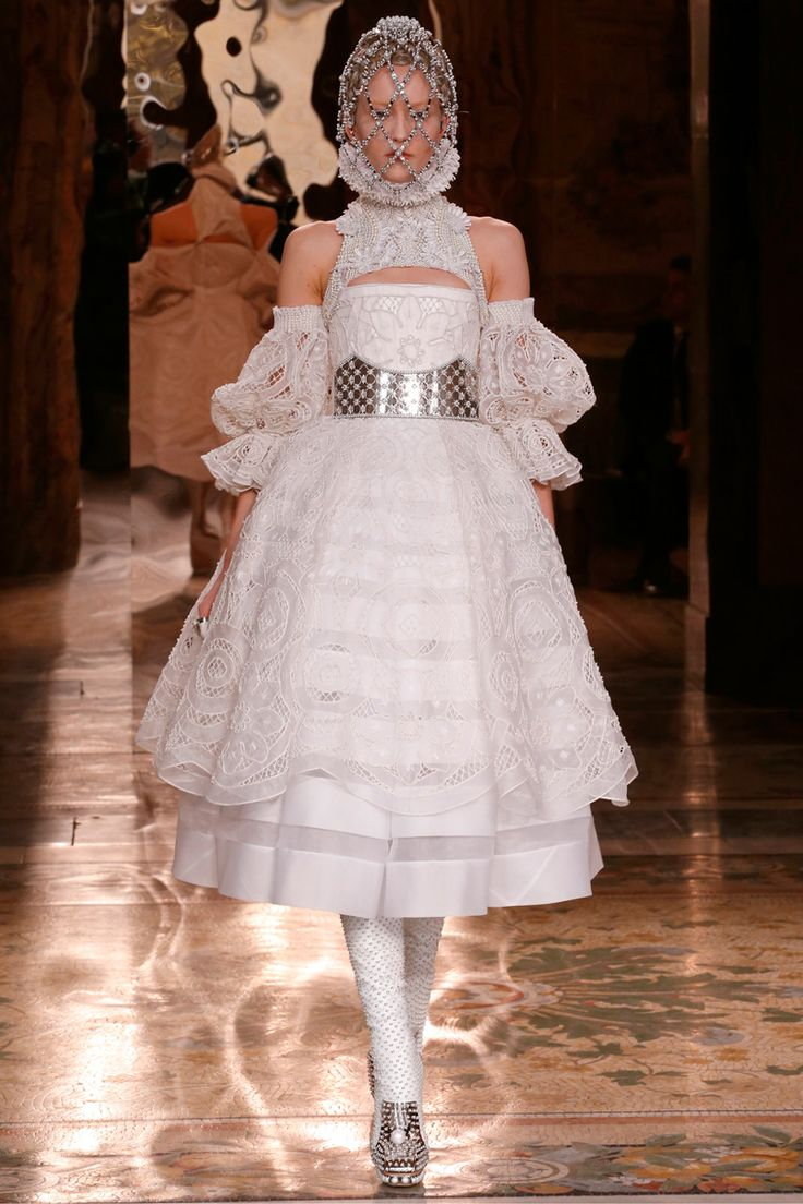 best alexander mcqueen images on pinterest fashion show high