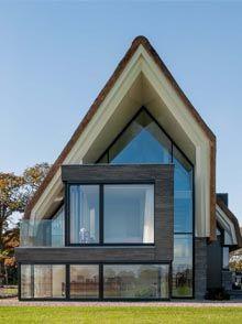 Maas Architecten » Projecten