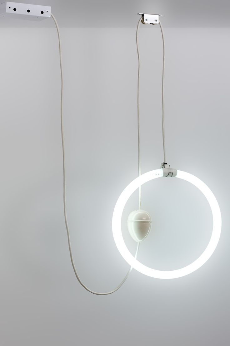 Iguazu Neon System Iris Design Studio Contemporary