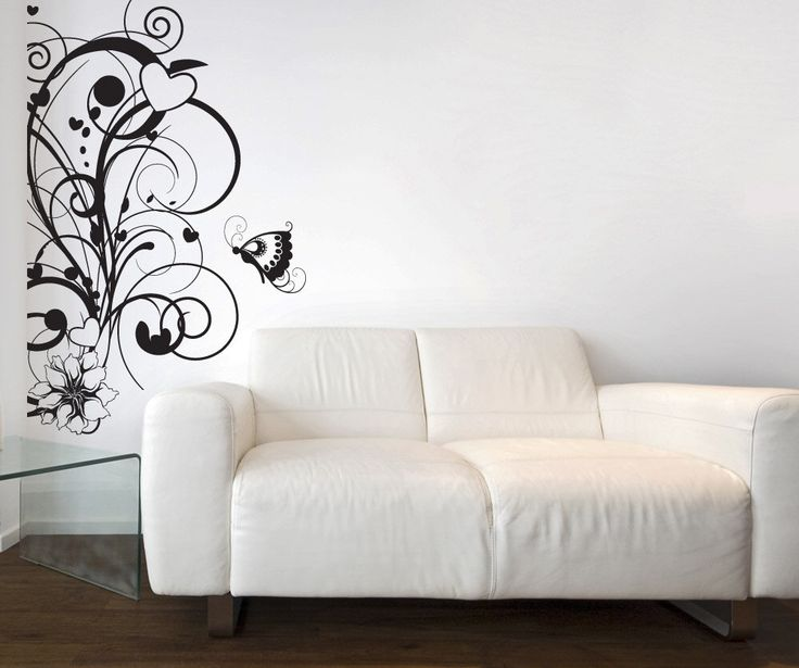 Vinyl Wall Decal Sticker Nature Love 1023s by Stickerbrand on Etsy https://www.etsy.com/listing/113749201/vinyl-wall-decal-sticker-nature-love