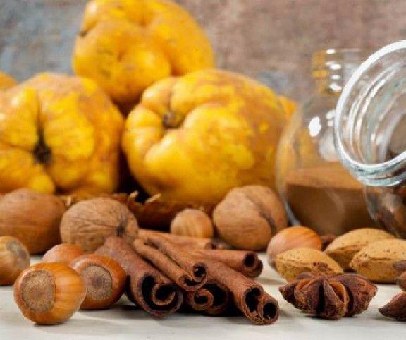 http://www.mindmegette.hu/Bár nyersen nem sok élvezetet nyújt ez a gyümölcs, annál jóval értékesebb, hogy csak levegőillatosítónak használd! Sütve, főzve vagy párolva a téli kedvenced lehet.