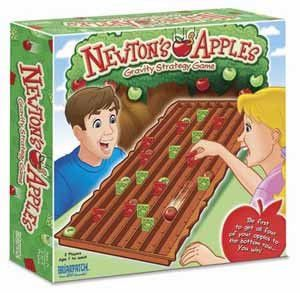 Newton's Apples Game
