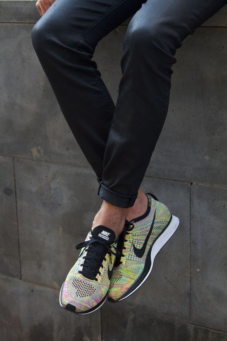 copenhagenlookbook: Nike Flyknit Racer special edition / London and Milano exclusive