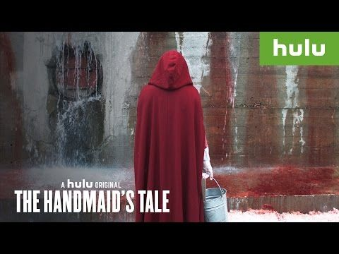 Full trailer for Hulu's Adaptation of The Handmaid's Tale is Here