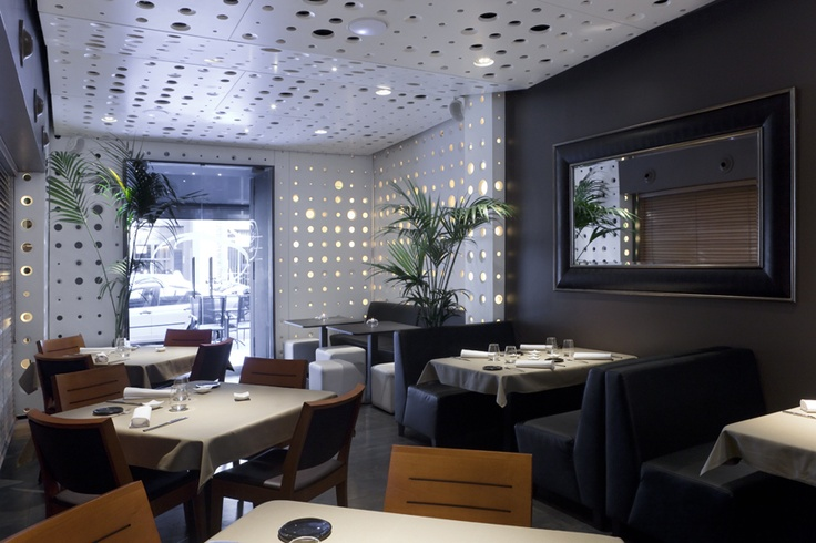 Cercle d'amics descubre la alta gastronomía a precios no astronómicos