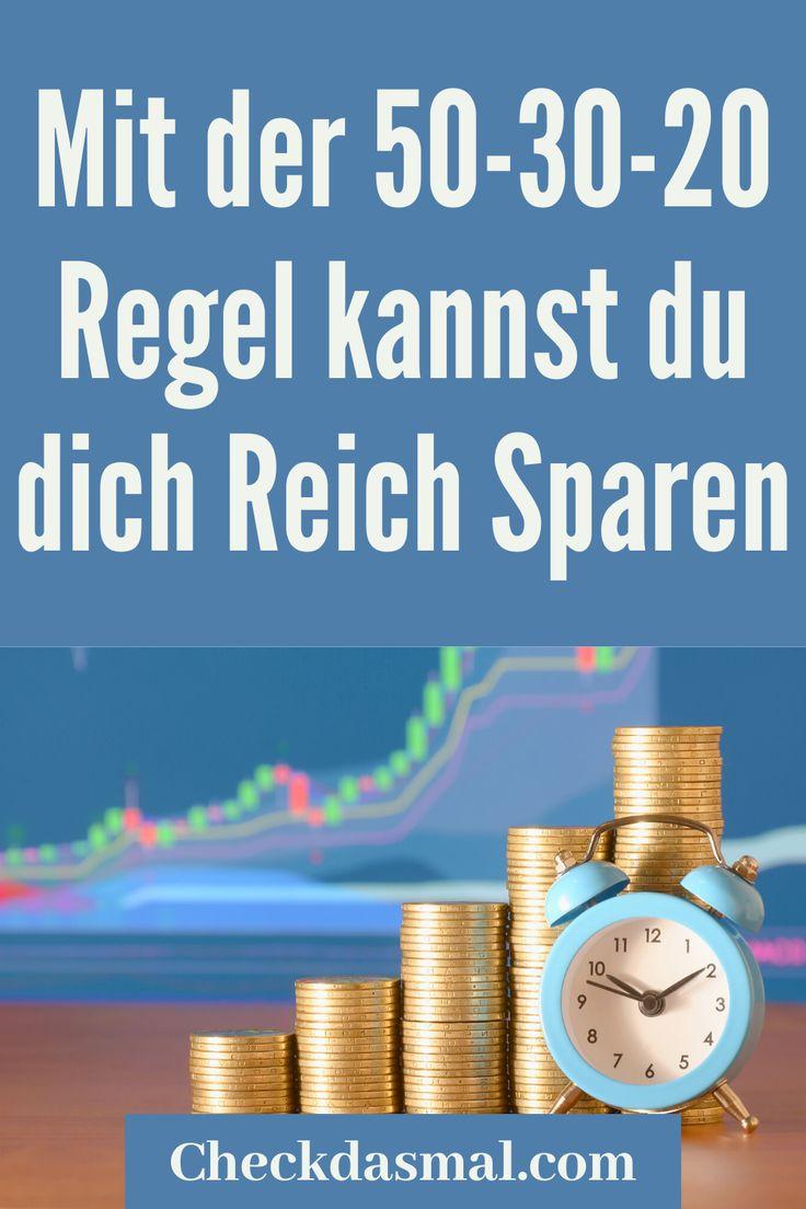 Reich Sparen