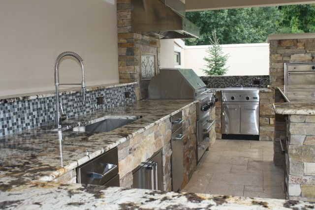 17 Best Images About Outdoor Kitchens By Signature On