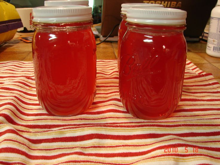Mayhaw Jelly, a southern tradition!! - this is some of the best jelly that you have ever wrapped your lips around!!