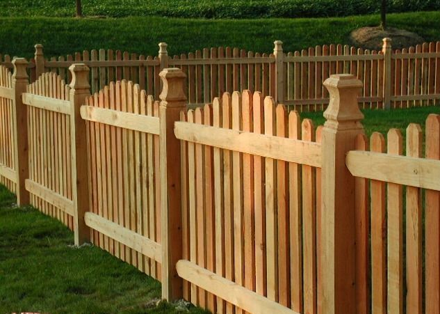 At Preston Hollow Fence Company, find multiple ideas of wood fences and metal fences of the highest standard at affordable price.https://goo.gl/XsKMfe #Wood_Fence_Construction #Custom_Driveway_Gates