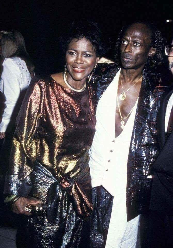 Miles Davis | Cicely tyson, Miles davis, Black hollywood