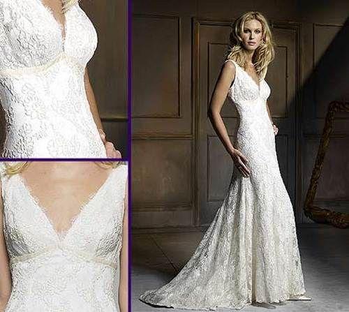 17  images about wedding dress patterns on Pinterest  Older bride ...