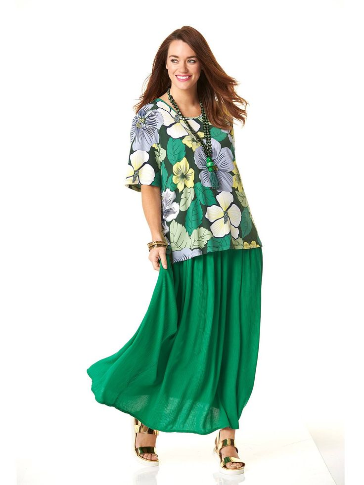dresses for larger ladies
