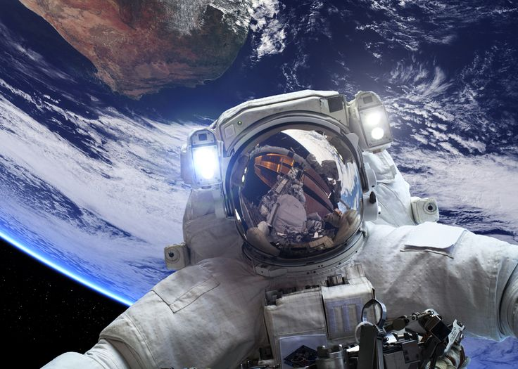 It's time to dust off your space boots. NASA hasopened the application processfor new astronauts, meaning you could one day soon join the hundreds who have ventured beyond Earth's atmosphere to date. And, if selected, you could be among the people who take the first steps towards – or on – Mars.