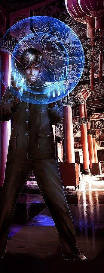 Robert Ruffolo - Shadowrun: Catalyst Game Labs