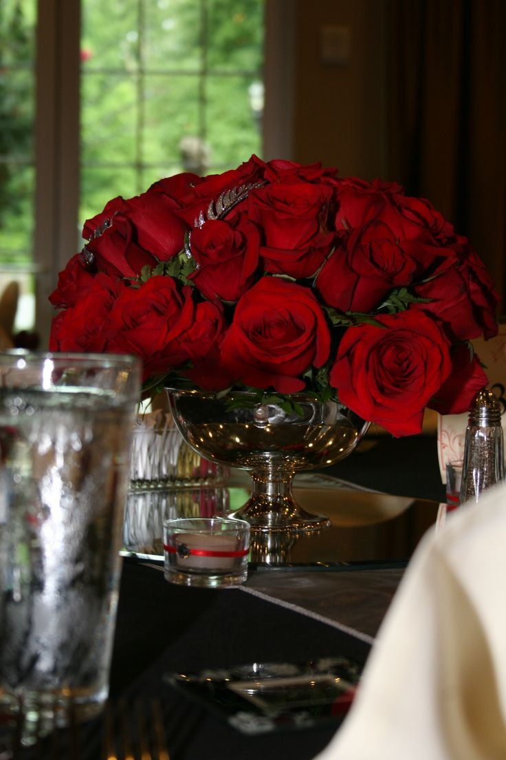 Best centerpieces at the centre images on pinterest