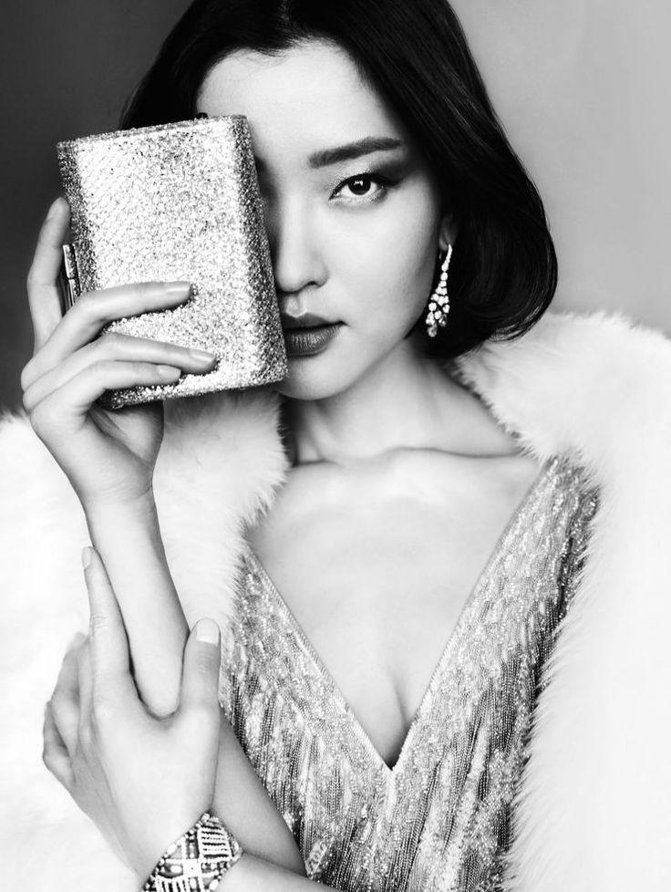 Mario Testino for Vogue China September 2015