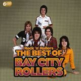 Rock 'n' Rollers: The Best of the Bay City Rollers [CD]