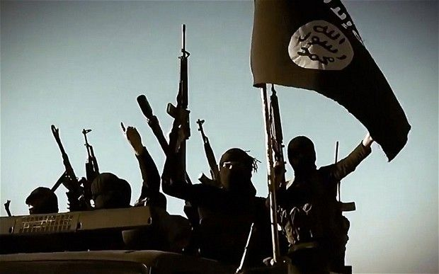 Iraq crisis: Isis jihadists 'seize Saddam Hussein's chemical weapons stockpile' - live Latest developments and news from the Iraq crisis, as Saudi Arabia warns that Britain and US must not meddle in Iraq We armed them trained them and now...........
