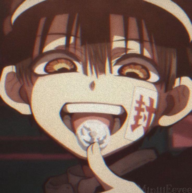 Anime Aesthetic Wallpaper Hanako Kun