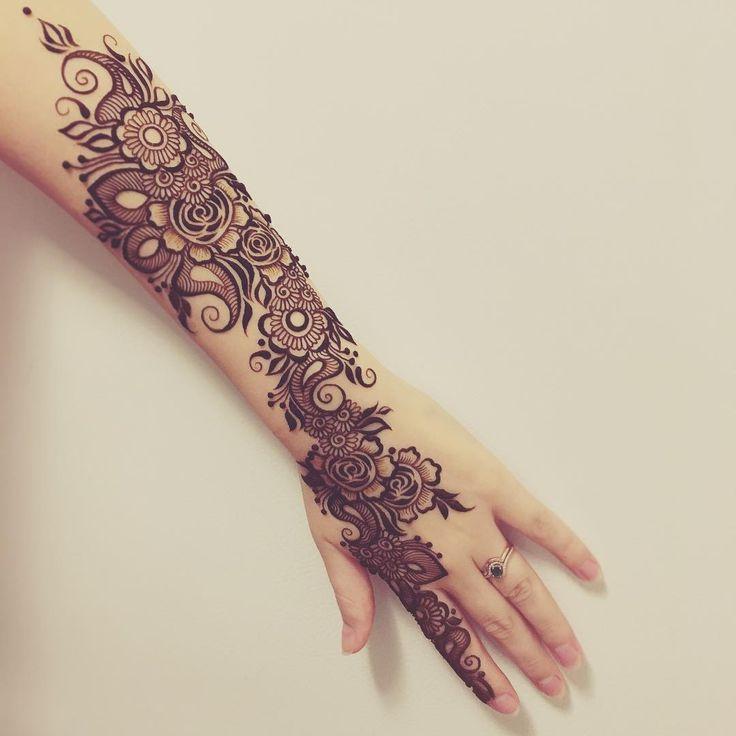 665 best Mehndi images on Pinterest | Henna tattoos, Hennas and Mehendi
