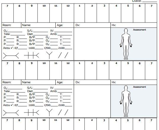 Best 25+ Nurse brain sheet ideas on Pinterest | Nurse report sheet ...