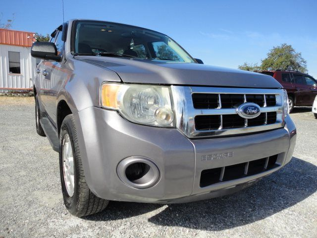 2008 Ford Escape St Mary Auto Llc 1709 Us Hwy 19 Holiday