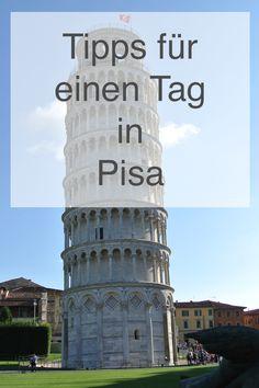 Meine Tipps für einen Tag in Pisa findet ihr hier: https://christineunterwegs.com/2016/12/11/reisen-italien-pisa/