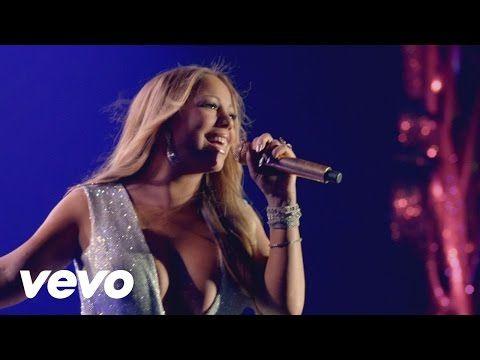 Mariah Carey gravará reality show de sua turnê em Las Vegas #Cantora, #Clipe…