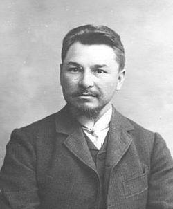 """Fyodor Kryukov (в """"Колесе"""" - """"Ковынёв"""")"""