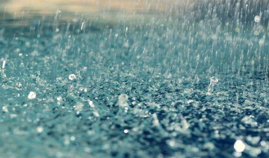 Ombrophobia  Fear of rain