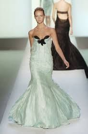 Image result for rochas spring 2006 looks
