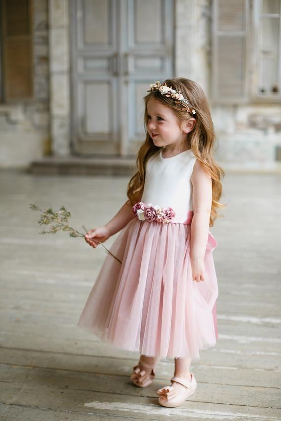 e8e7eb5f556 Flower girl dress