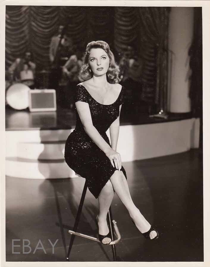 Julie London | [photographer unknown]